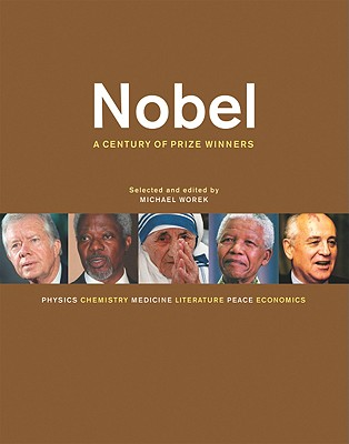 Nobel Cover