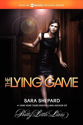 The Lying Game TV Tie-in Edition Cover Image