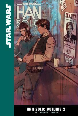 Han Solo: Volume 2 (Star Wars: Han Solo #2) Cover Image