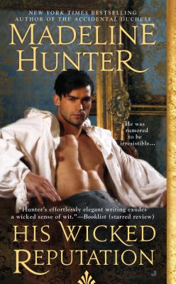 Cover for His Wicked Reputation (Wicked Trilogy #1)