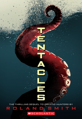 Tentacles Cover
