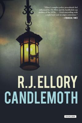 Candlemoth Cover