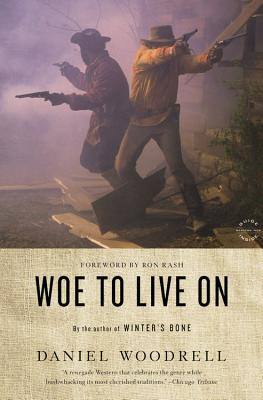 Woe to Live On: A Novel Cover Image