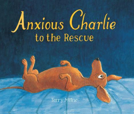 Anxious Charlie
