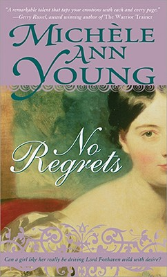 Cover for No Regrets