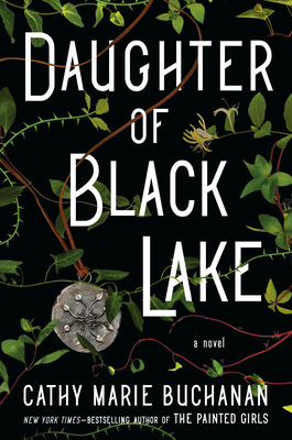 Daughter of Black Lake: A Novel Cover Image