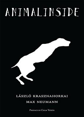 Animalinside Cover