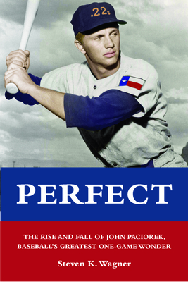 Cover for Perfect