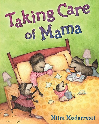 Taking Care of Mama Cover