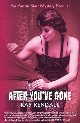 After You've Gone: An Austin Starr Mystery Prequel Cover Image