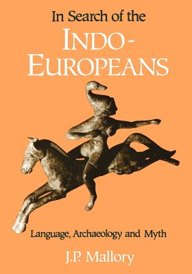 In Search of the Indo-Europeans Cover Image