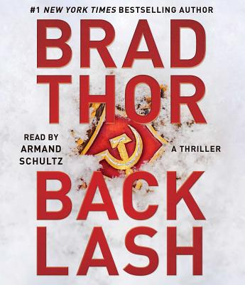 Backlash: A Thriller (The Scot Harvath Series #18) Cover Image