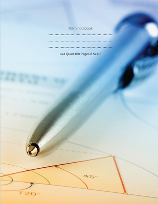 Math notebook Cover Image