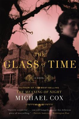 The Glass of Time: A Novel Cover Image