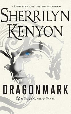 Dragonmark (Dark-Hunter #27) Cover Image