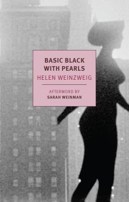 Basic Black With Pearls Cover Image