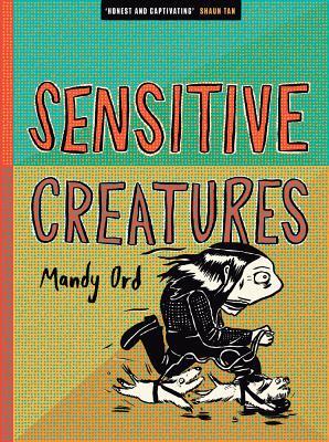 Sensitive Creatures Cover