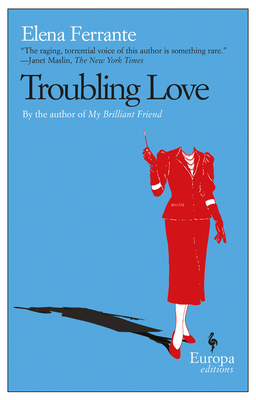Troubling Love Cover Image
