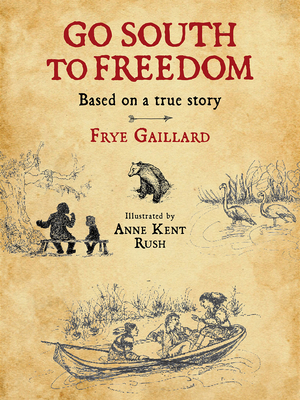 Go South to Freedom Cover Image