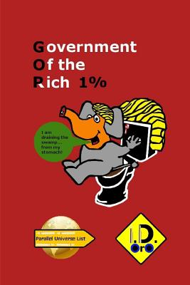 Government of the Rich (Nederlandse Editie) Cover Image