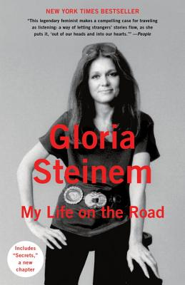 My Life on the Road Cover Image