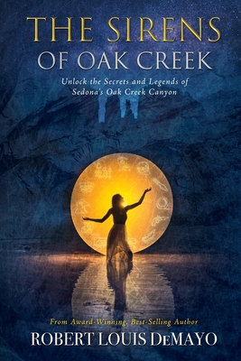The Sirens of Oak Creek Cover Image