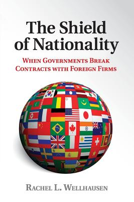 The Shield of Nationality: When Governments Break Contracts with Foreign Firms Cover Image