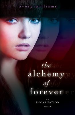 Cover for The Alchemy of Forever