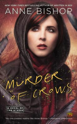 Murder of Crows (A Novel of the Others #2) Cover Image