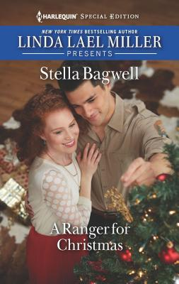 A Ranger for Christmas (Men of the West) Cover Image