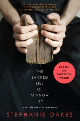 The Sacred Lies of Minnow Bly Cover