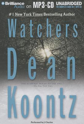 Cover for Watchers