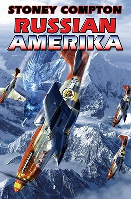 Russian Amerika Cover Image