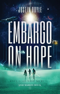 Embargo on Hope Cover Image