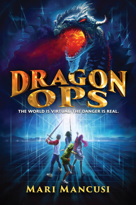 Dragon Ops Cover Image