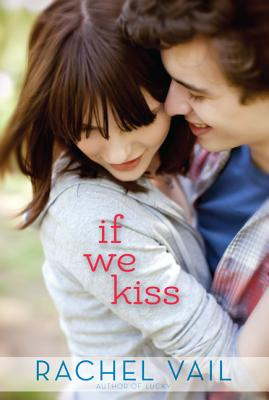 If We Kiss Cover