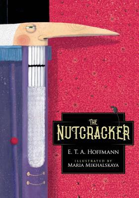 The Nutcracker (Calla Editions) Cover Image