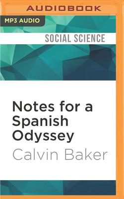 Notes for a Spanish Odyssey Cover Image