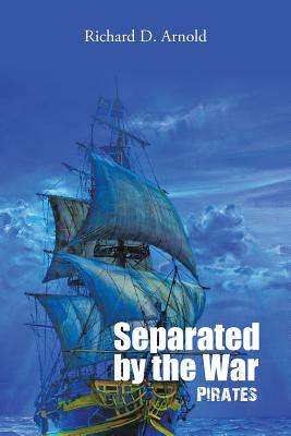 Separated by the War: Pirates Cover Image