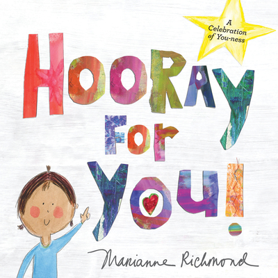 Hooray for You! Cover Image