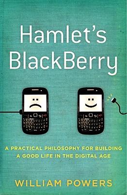Hamlet's BlackBerry Cover