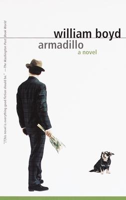 Armadillo Cover