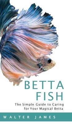 Betta Fish Cover Image