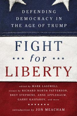 Cover for Fight for Liberty