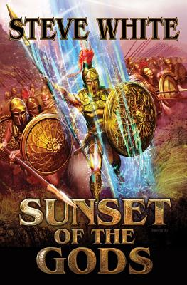 Sunset of the Gods Cover Image