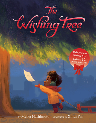 The Wishing Tree Cover Image