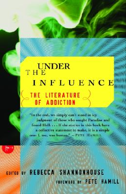 Under the Influence Cover