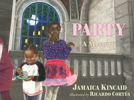 Party: A Mystery Cover Image