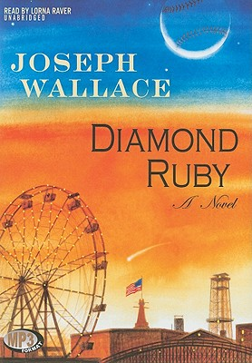 Diamond Ruby Cover