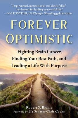 Cover for Forever Optimistic